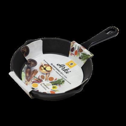 Чугунная сковорода 14.5 см серия Arki купить от поставщика Opa  - 1-