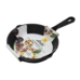 Чугунная сковорода 14.5 см серия Arki  от производителя  Opa - Opa & Muurikka Russia 1