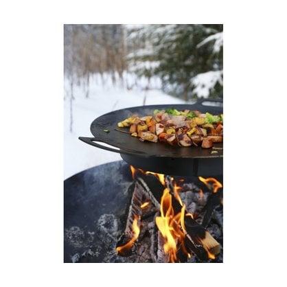 Tundra Grill 60 NOTSKI Black купить от поставщика Tundra Grill  - 8-