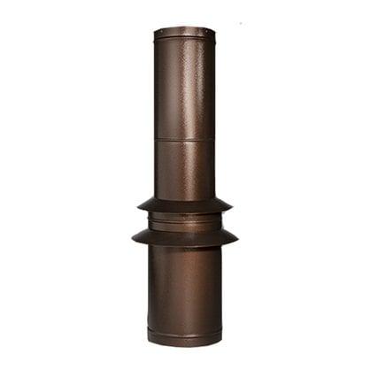 Комплект дымовых труб труб 1,5 м цвета античная медь от производителя Tundra Grill в в России | магазин Opa-Muurikka Russia
