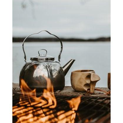 Чайник костровой 1,5 литра Muurikka от производителя Muurikka - Opa & Muurikka Russia 2