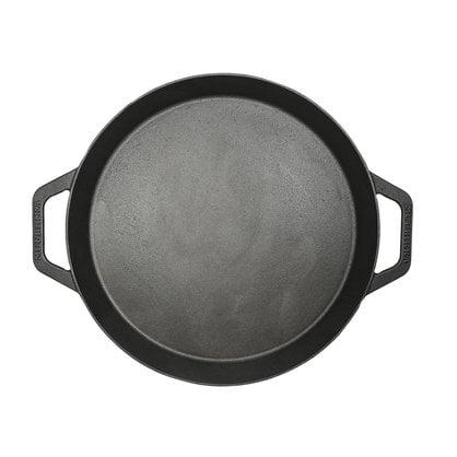 Сковорода чугунная паэльера 45 см Muurikka от производителя Muurikka в в России | магазин Opa-Muurikka Russia