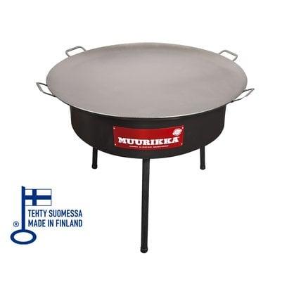 Сковорода 120 см Muurikka